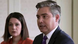 Acosta: Trump's attacks on media are going to get a journalist hurt by one of his crazy supporters thumbnail