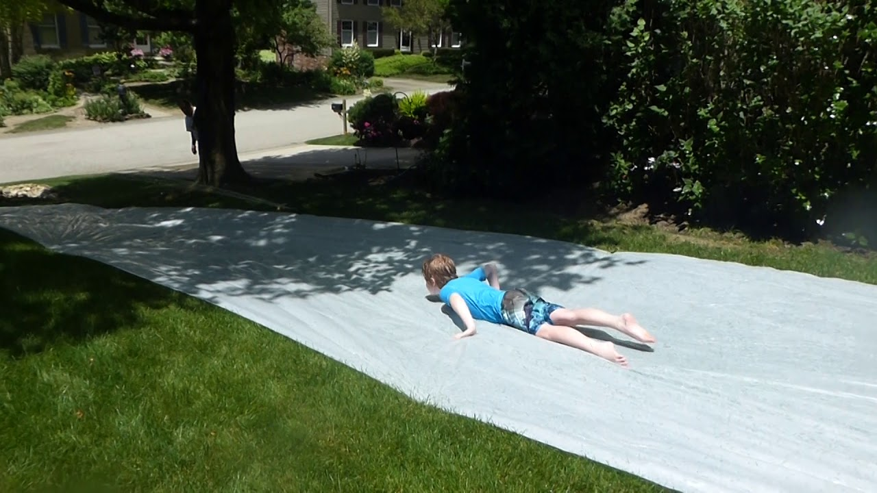 Slip, Slide and CRUNCH! 😅   Funnies and Fails   AFV 2020