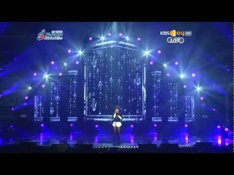 【120222 Gaon Chart K-Pop Awards 2012】Part.4