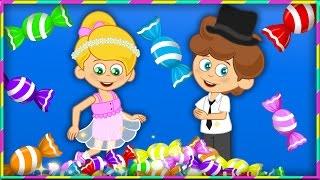 İyi Bayramlar | Sevimli Dostlar Çizgi Film Çocuk Şarkıları 2016 | Adisebaba TV