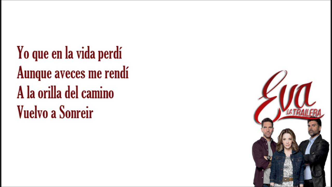 Download La Trailera - Barbara Intriago [Letra - Eva La Trailera]