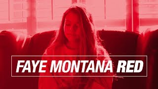 RED Cover |Faye Montana |Musikvideo