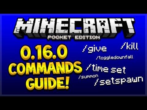 minecraft pocket edition guide pdf