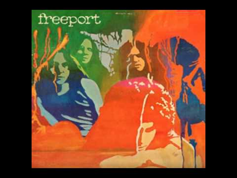 Freeport - Just What You Need (1970)