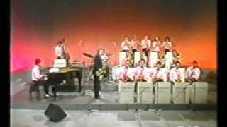 AT Big Band & Gianni Basso - RAI 1987 - Miss Bo (Gianni Basso - Arr. Dusko Gojkovic)