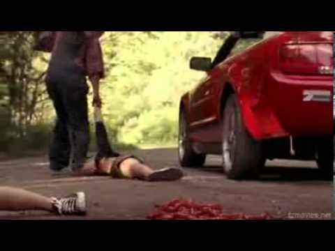 Horror Clip from WrongTURN 2 DEAD END - HD