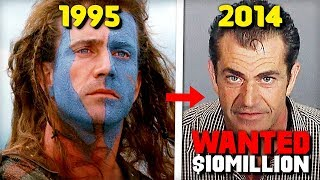 Movie Stars Who Ruined Their Career In Seconds