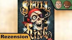 Skull King - Spiel - Regeln und Review #26