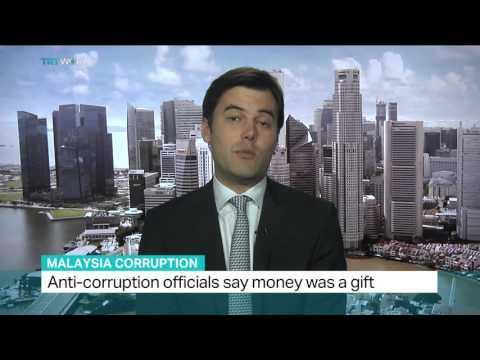 Probe clears PM Najib Razak of graft in Malaysia, Patrick Fok reports from Singapore