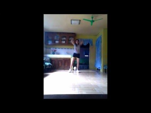 BigHit Audition /Caryll Rulona Dance Dumb Dumb By RedVelvet