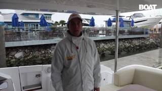 Azimut 70 - Boat Teste