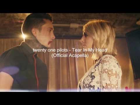 twenty one pilots - Tear In My Heart...