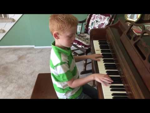 You've Got a Friend in Me piano from Toy Story