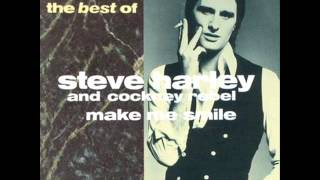 Steve Harley - Make me smile (come up and see me) [nice remix]