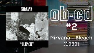 Ob-CD #2 - Nirvana et l