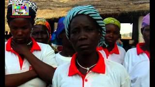 Les braves femmes des savanes: des petits riens, des petites joies dans une zone délaissée