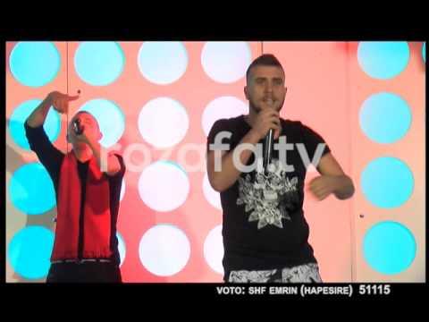 Kepi ft Tonny B G M-Shqiperi (Shkodra Fest-Edicjoni ll-të )