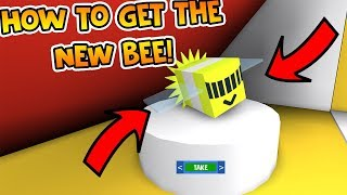 HOW TO GET THE NEW PHOTON BEE FOR FREE! | Bee Swarm Simulator | Roblox | *LIVE*