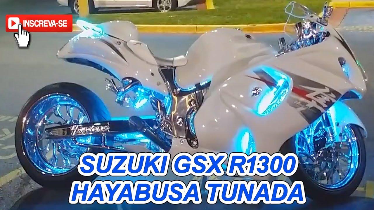 hayabusa tuning motorbikes 2560 - photo #23