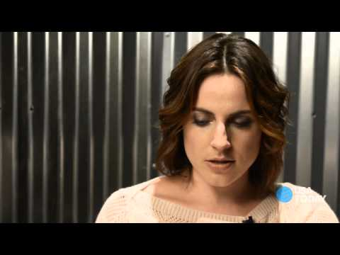 USA Today: Man of Steels' Antje Traue: Superman is super attractive