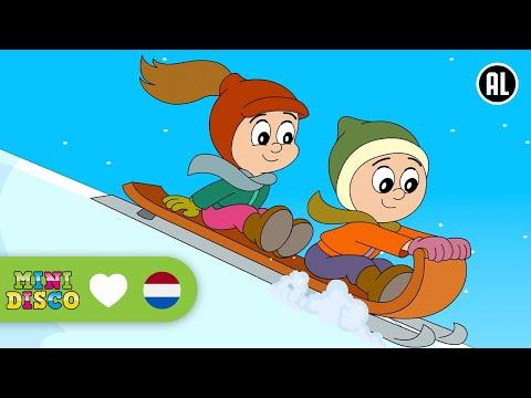 Sneeuw | Kinderliedjes | Peuterliedjes | Kleuterliedjes | Minidisco