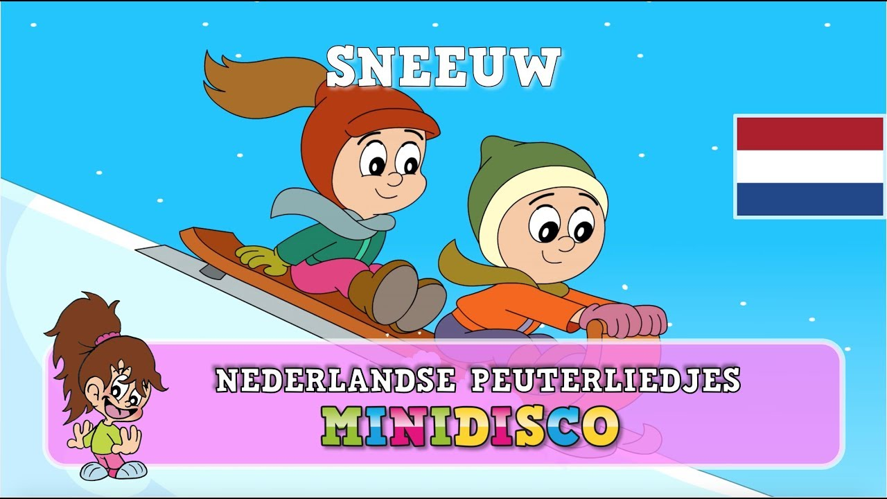 sneeuw-kinderliedjes-peuterliedjes-kleuterliedjes-minidisco-kids-songs-minidisco