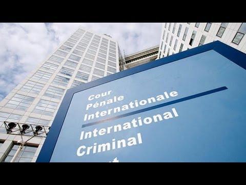 Palestinians Preparing to Take Israel to International Criminal Court