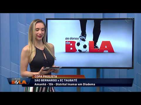 OS DONOS DA BOLA 03 08 2018 PARTE 02