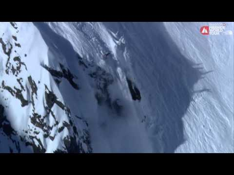 2013 Swatch Freeride World Tour by The North Face - Revelstoke Highlights