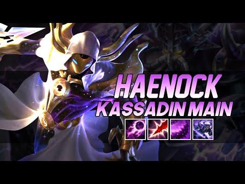Haenock