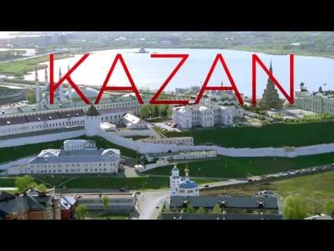Kazan, Tatarstan - Казань, Татарстан.