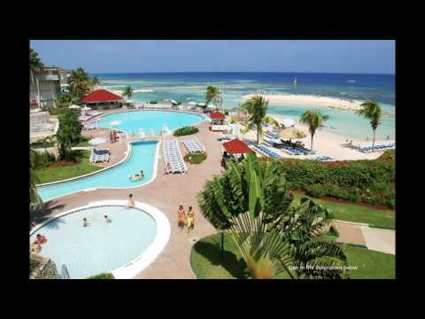 Holiday Inn Resort Montego Bay All Inclusive, Jamaica