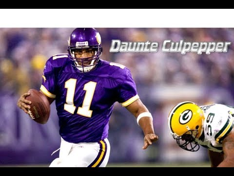 How to Create Daunte Culpepper in Madden 18: Player Creation Tutorial