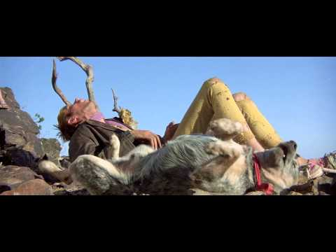 Mad Max 2 - Road Warrior Battle 1981 Mel Gibson - funny scene bluray 1080p