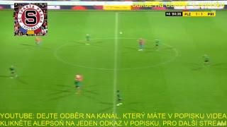 FK Viktoria Plzeň - FK Příbram