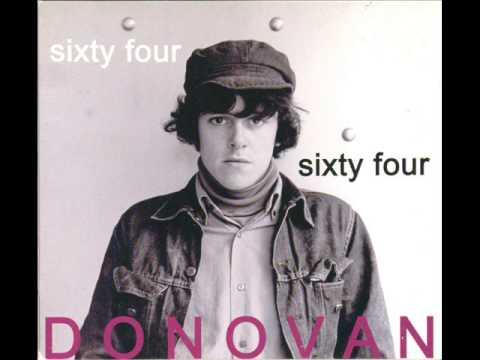 Donovan - Dirty Old Town