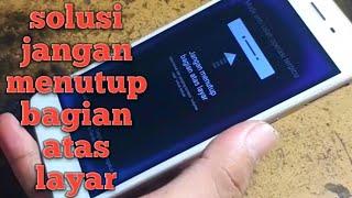 Download lagu Solusi jangan menutupi bagian atas layar oppo A37 MP3