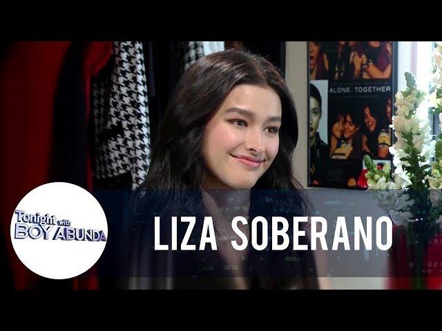 "TWBA: Liza Soberano's ""What if's"""