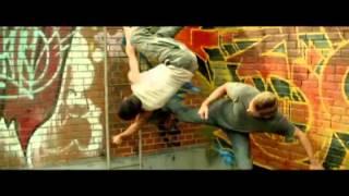 13-й район: Кирпичные особняки (2014, трейлер)