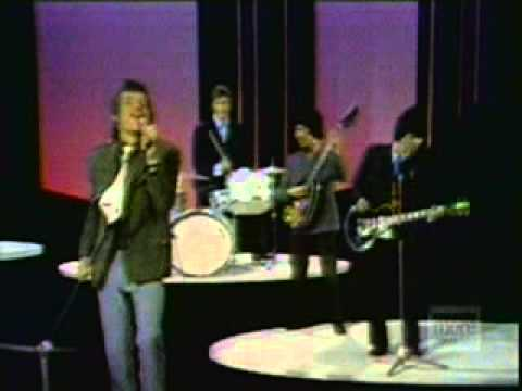 Rolling Stones - Paint It Black (1965 with Brian Jones)