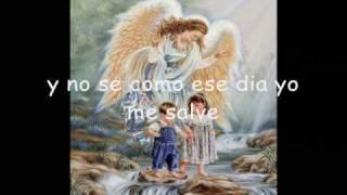 Angel Guardian (Karaoke)
