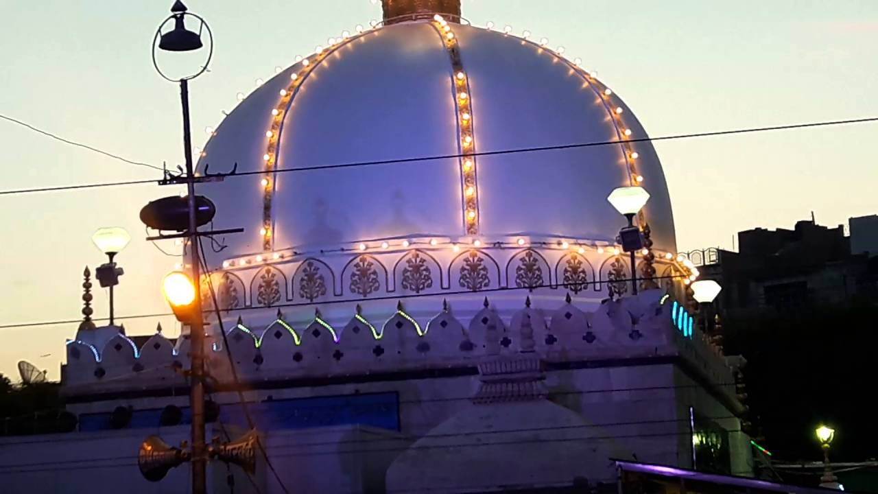 Garib nawaz urs 2016 youtube thecheapjerseys Image collections