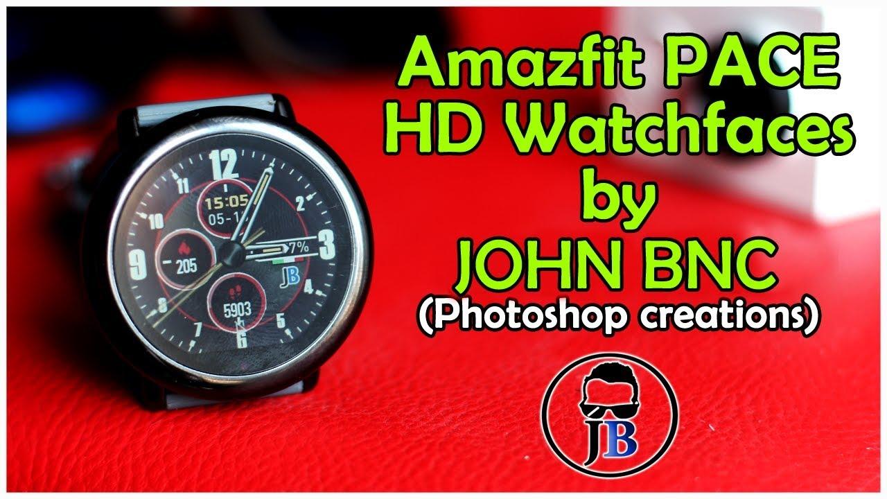 Amazfit ITALIA! – Johnbnc Hi -Tech