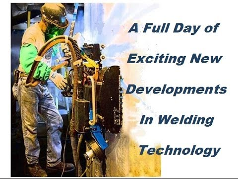 Welding the Rockies Symposium: New Technology in Welding Live Stream