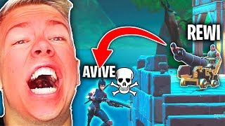 AVIVEHD trolled to the AUSRASTEN in FORTNITE (he HASST me NOW)