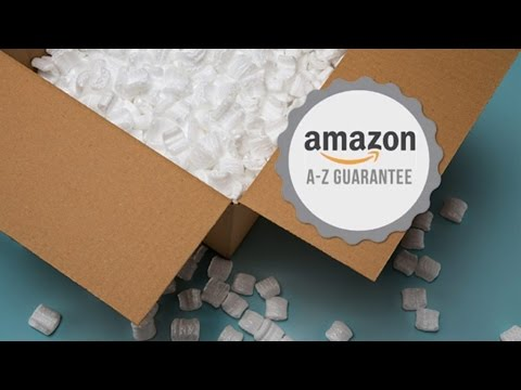 Amazon.com Shortens A-to-Z Claim Process