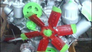 Супер кап ремонт двс ямз236 1 Желтоқсан 7, 2012