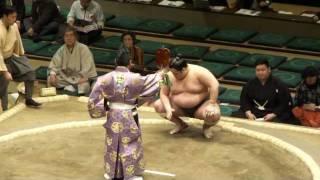 当時の自己最高位の幕下筆頭で新十両を狙う千代鳳の相撲です。 前の場所...