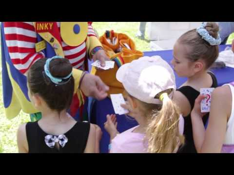 Arts4Kids Foundation International Children's Day Festival 2015