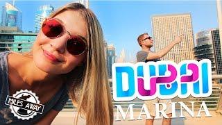 Дубай Марина | Районы Дубая